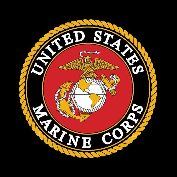 Armed Services Logo Mats